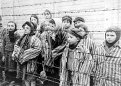 O piesa de teatru scrisa de un copil in lagarul de la Auschwitz, publicata dupa 70 de ani
