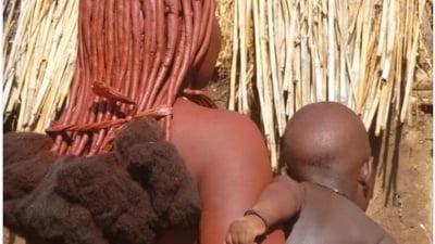 O populatie nomada pune la indoiala ce se stia despre paternitate si monogamie