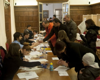 O prezenta mare la vot dezavantajeaza PSD, dar PSD e subestimat in sondaje Interviu