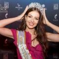 O prezentatoare TV aleasă Miss Universe România 2021. Cine e cea mai frumoasă româncă