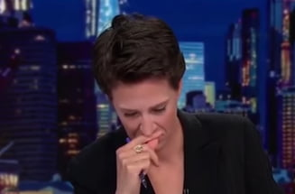 O prezentatoare TV din SUA a izbucnit in plans, in direct, cand a citit ca Trump desparte imigrantii de copiii lor (Video)