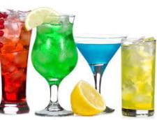 O problema grava provocata de alcool la tineri