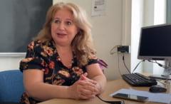O profesoara din Barlad pastreaza vie limba romana printre copii emigrantilor romani din Alicante, Spania