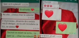 O profesoara din Timis a trimis peste 1.000 de mesaje de dragoste unui elev de 16 ani