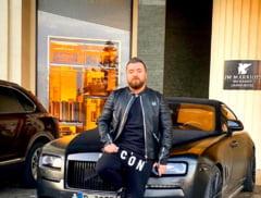 O prostituată româncă a fost plătită cu 270.000 de euro de un milionar austriac. Proxenetul Sharpele folosea banii pentru întreținerea bolizilor de lux