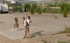 O prostituata care a primit amenzi in valoare de aproape 73.000 de lei, obligata sa presteze 300 de ore de munca in folosul comunitatii