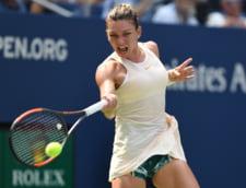 O publicatie din SUA o critica pe Simona Halep: Se imbraca doar in fuste scurte in timpul meciurilor si tot Serena e pedepsita