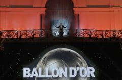 O publicatie din Spania dezvaluie castigatorul Balonului de Aur din acest an