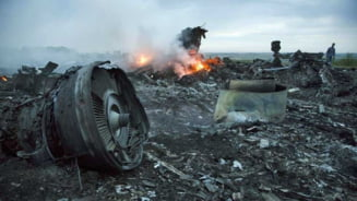 O racheta apartinand Rusiei a doborat avionul prabusit in Ucraina. Anchetatorii au dovezi puternice, care pot fi admise intr-o sala de judecata