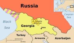 O republica separatista vrea unirea cu Rusia