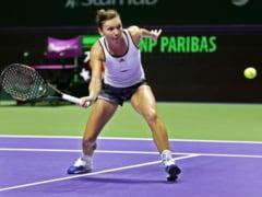 O reputata specialista in tenis prezinta marile slabiciuni ale Simonei Halep