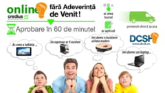 O revolutie in creditarea online din Romania
