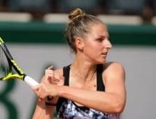 O rivala a Simonei Halep din Top 10 mondial s-a despartit de antrenorul sau