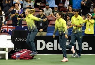 O rivala a Simonei Halep din circuitul WTA si-a ales un antrenor care a colaborat cu Martina Hingis sau Ana Ivanovici