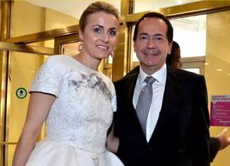 O româncă din Galați devine miliardară după divorțul de un bogătaș american! O braziliancă super sexy, motivul despărțirii