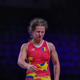 O românca poate da lovitura la Jocurile Olimpice! Ce șanse mai avem la o medalie de aur la Tokyo
