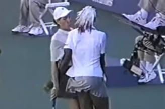 O romanca, in topul celor mai violente incidente din istoria tenisului (Video)