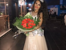 O romanca a castigat competitia internationala Miss Elegant Universe 2018 din Liban