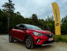 O romanca a fost data in judecata de gigantul Renault, dupa ce a fost despagubita de companie pentru ca a cumparat o masina cu probleme la motor