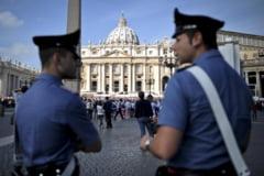 O romanca a fost executata in stil mafiot in Italia, iar masina sa a fost incendiata