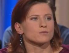 O romanca a fost numita ministru in Franta