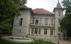 O romanca a investit 2 milioane de euro in conacul unui fost ministru de Externe al Bulgariei, exilat la noi. Cladirea s-a transformat intr-o bijuterie turistica