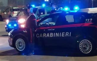 O romanca din Italia a furat 47.000 de euro si bijuterii de mare valoare din casa prietenului care o gazduia