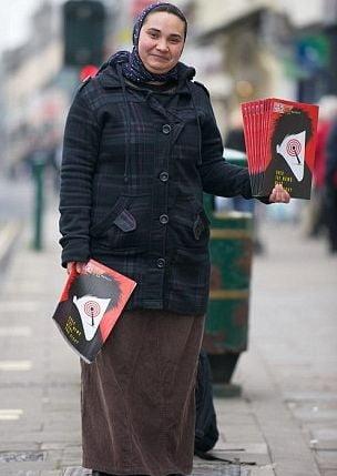 O romanca din Marea Britanie a castigat in instanta ajutoare de 27.000 de lire sterline