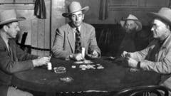 O scurta istorie a celui mai fascinant joc din lume - pokerul