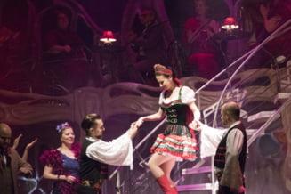 O seara de muzica rusa si regina csardas-ului unguresc, afisul Operei in aceasta saptamana