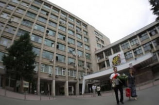 O singura facultate din Romania se afla primele 200 din lume, in 2014