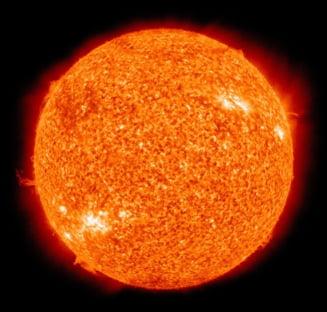 O sonda NASA s-a apropiat de Soare si a obtinut date surprinzatoare