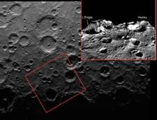"O sonda NASA se prabuseste brutal joi peste Mercur - fotografii din timpul ""vietii"""