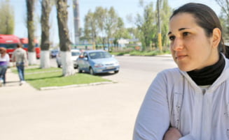 O spalatoreasa cu 650 lei salariu a luat un credit de 57.000 de euro pentru Prima Casa