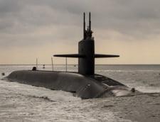 O studenta din Sibiu a inventat submarinul fara echipaj care poate distruge munitie neexplodata