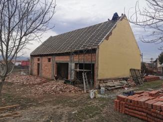 O sura veche de 100 de ani din Sibiu devine centru cultural pentru comunitate