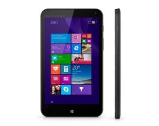O surpriza de la gigantul IT, HP: O tableta sub 100 de dolari