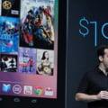 O tableta ieftina, lansata de Google: Nexus 7
