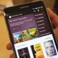 O tableta surprinzatoare, produsa de Samsung ca e-book reader
