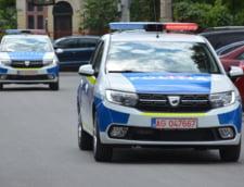O tanara de 18 ani din Brasov a injunghiat-o mortal pe proprietara apartamentului in care a intrat sa fure. Procurorii spun ca femeia a fost ucisa in somn