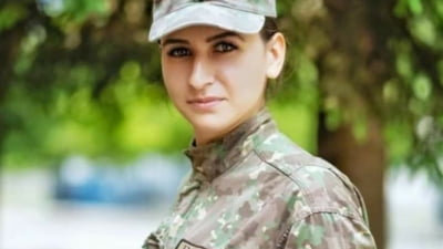 O tanara de 24 de ani, sergent in MApN, gasita moarta in casa. Femeia s-ar fi sinucis