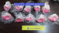 O tanara din Mangalia, parte dintr-o grupare care vindea droguri in cluburi!