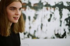 O tanara din Medias a fost admisa la Arte Plastice, la Oxford