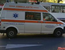 O tanara olimpica, studenta la Medicina in Oradea, s-a aruncat de la etaj - politistii fac cercetari