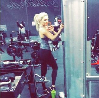 O tanara pasionata de fitness a murit de la prea multe shake-uri de proteine