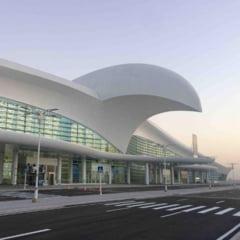 O tara cu foarte putini turisti a inaugurat un aeroport de Cartea Recordurilor, in forma de pasare (Foto & Video)