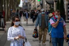 O tara din Europa se asteapta la 85.000 de morti din cauza COVID-19, in aceasta iarna, arata un raport guvernamental
