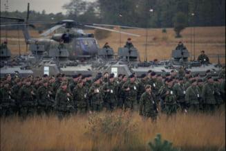 O tara europeana se simte amenintata nuclear de Rusia: Cere NATO sa incalce un acord cu Moscova