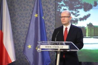 O tara importanta din UE recunoaste la cel mai inalt nivel ca e tranzitata de teroristi