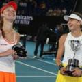 O tenismena de 14 ani din Andorra a triumfat la Australian Open in proba junioarelor